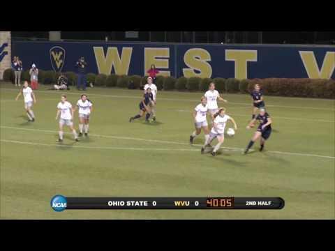 Women's Soccer: Ohio State Highlights | 11/18/16