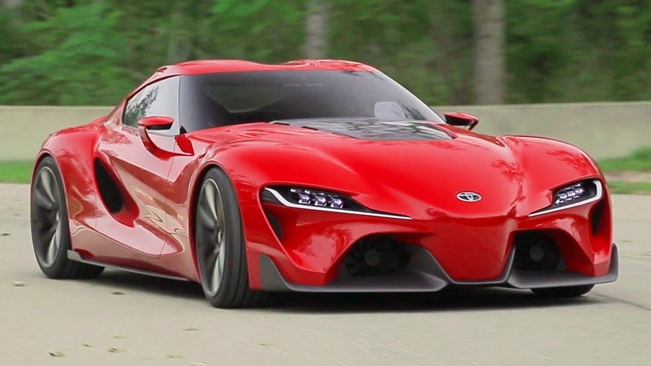 2015 Toyota Supra >> 7 Things To Know About The 2015 Toyota Supra Supra Ft1 Forum