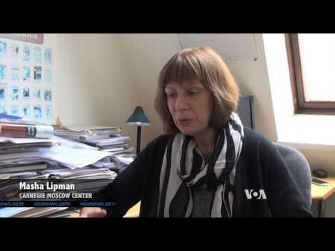 Complex Russia-Ukraine Relationship Has Deep Roots