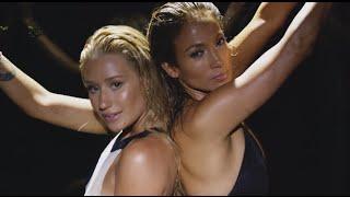 Jennifer Lopez - Booty - teaser