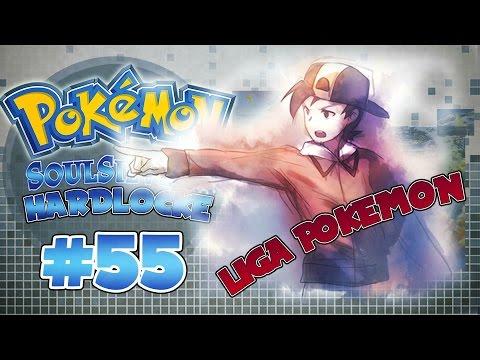 EL RETO DEFINITIVO | Pokémon Plata Hardlocke LIGA KANTO