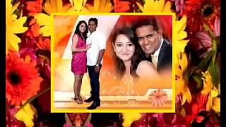 [Sam & Dimpy Marriage Video] Video