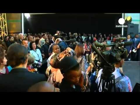 Mandela biopic opens in South Africa   cinema