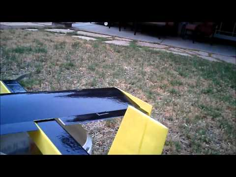 Scratch built RC Planes   NOOB Rev 2