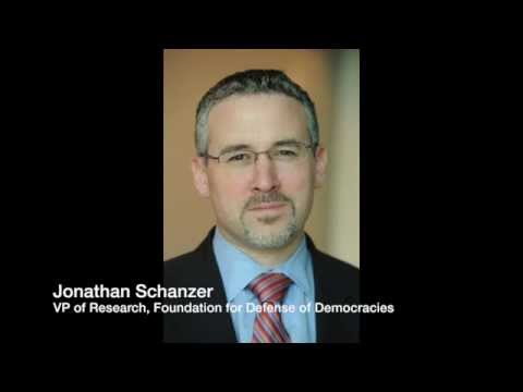 Jonathan Schanzer on the Palestinian Authority and prospects of a unity agreement with Hamas