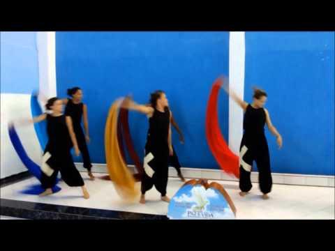 7 dicas de como usar tecidos na dança
