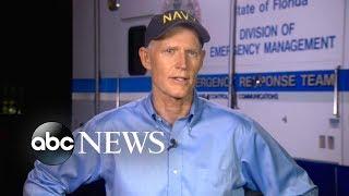 State of emergency declared ahead of Hurricane Michael