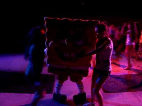 Fiesta en Universal Studios Parte 2