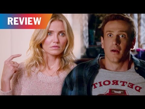 Sex Tape Movie - Official Red Band Trailer | Cameron Diaz (Review)