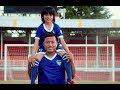 #FutureHaiFootball: Jeje Lalpekhluas young fan