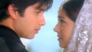 Sirf Do Minute Please Romantic Scene Shahid Kapoor