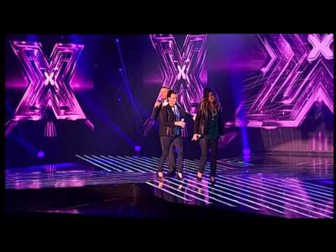 LIVE SHOW 1 - X Factor Adria