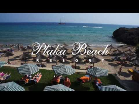 Plaka Beach Resort Vassilikos Zakynthos Zante Island Greece