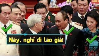 Rộ thông tin các ủy viên Bộ Chính trị đang ráo riết ép Nguyễn Phú Trọng về nghỉ giữa nhiệm kỳ.