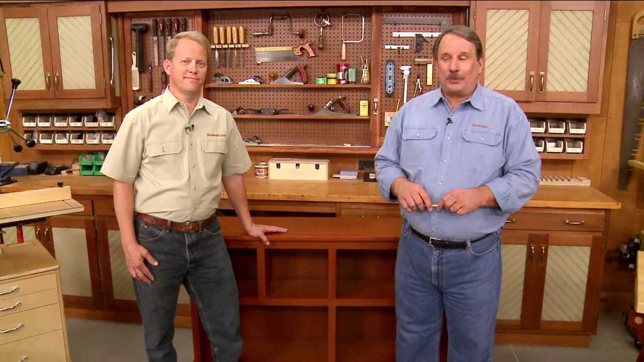 woodworking shows on create tv | Best Woodworking Projects
