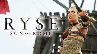RYSE: SON OF ROME #5 Em Busca Do Rei! (Xbox One Gameplay