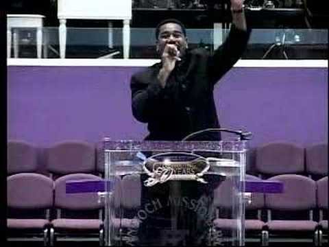 Pastor Arthur Jackson Iii David 39 S Coming Out Party Youtube