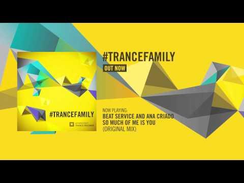#TRANCEFAMILY Compilation - Various (Amsterdam Trance Radio)