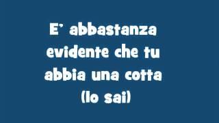 Ke$ha Die Young Traduzione Italiana