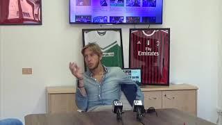 Ambrosini:  'Gattuso ha fatto il massimo'