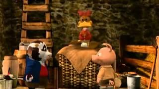 Приключения Пигли Уинкса - 24. Драконье яйцо
