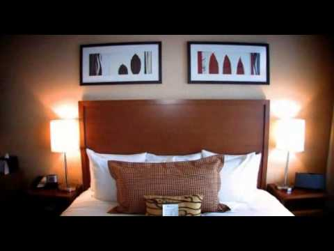 Heathman Hotel in Kirkland Washington Video