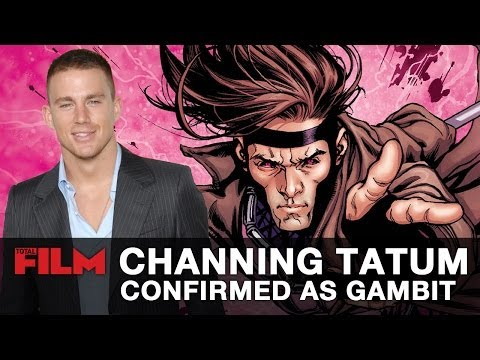 Channing Tatum confirmed to play Gambit by X-Men producer Lauren Shuler Donner