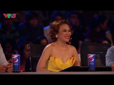 Vietnam Idol 2013 - Tập 4 - Đừng lừa dối - Tiến Việt