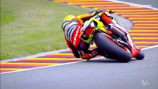MotoGP™ Sachsenring 2014- Best Slow Motion