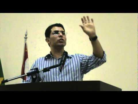 Palestra com Haroldo Dutra Dias - Evangelho e Espiritismo