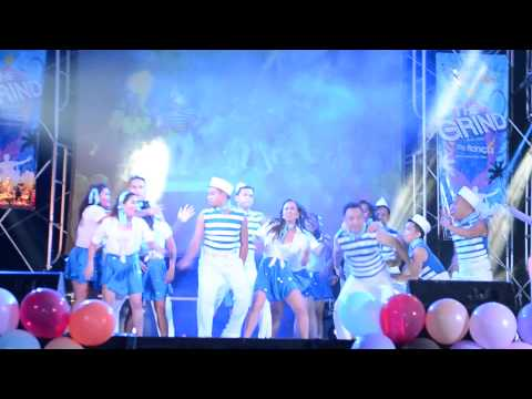 Convergys Banawa The Grind Summer Party 2014