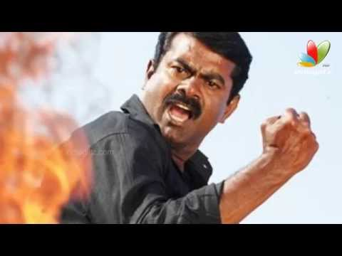 Seeman blasts at Inam Director Santhosh Sivan | Hot Tamil Cinema News | Lingusamy