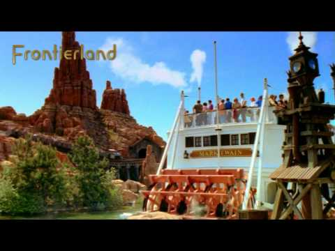 The Enchanted Tour - Disneyland Resort Paris Trailer [Coming Soon]