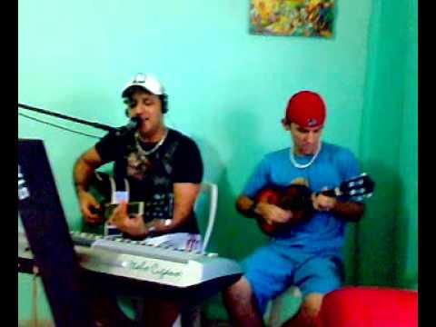 ITalo cigano em Ritmo samba canção