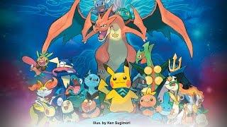 Pokémon Super Mystery Dungeon Gameplay Trailer #1