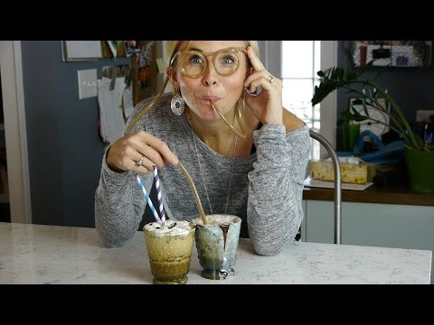 How To Make A Starbucks Chocolaty Chip Frappuccino