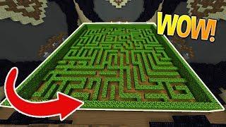 MAZE RUNNER! (Minecraft Build Battle)