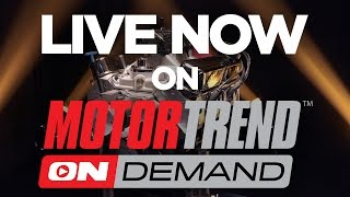 Teaser! DIY Cylinder Head Porting Gains 92 Horsepower! - Engine Masters Ep. 21. MotorTrend.