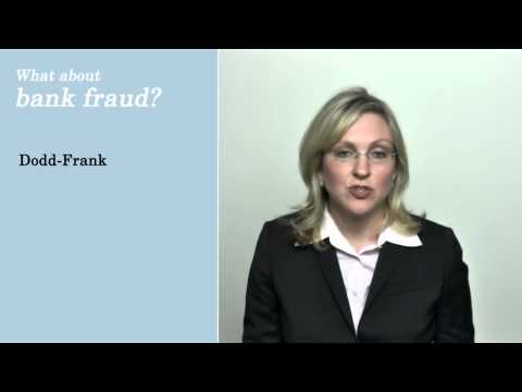 how to detect fraud in banks