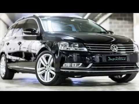 VW Passat Opti Coat New Car Paint Protection Package
