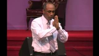 Pastor Endiryas Hawaz: Prayer Part 12