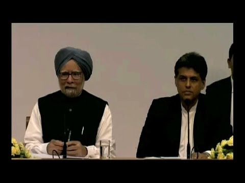 Indian PM Singh to step down after 2014 elections