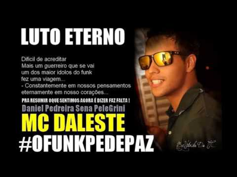 Mc Daleste  Melhores Musicas Homenagem Ai rei Do Funk