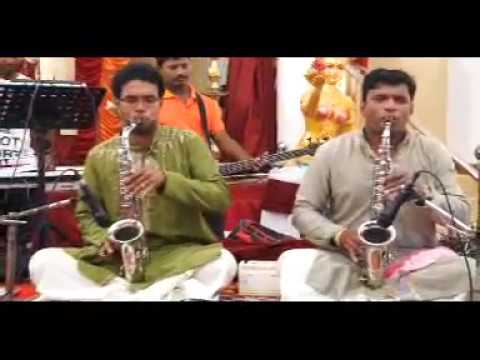 Saxophone Brother's Jaffna