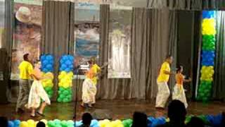 Alegorias De Falcón BAIANZA Bailes Tradicionales