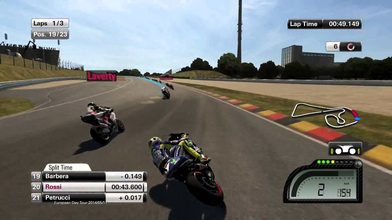 download game moto gp 14