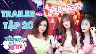Thần tượng tuổi 300 sitcom | Trailer tập 20: The Foxy mở họp báo để chuẩn bị cho màn debut đặc sắc?