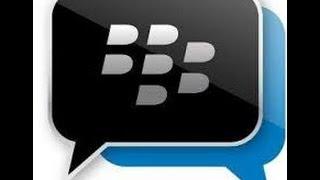 Descargar BBM Para Android 2.3