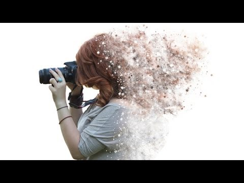 Cool Photoshop Effects - Video Tutorials & Training