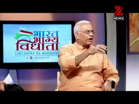 UPA government did nothing to prevent rise of inflation: Yashwant Sinha - Part II